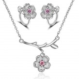 Set Florini rose