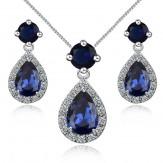Set Jessica sapphire