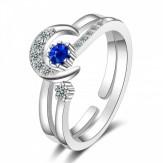 Inel Samiyn sapphire
