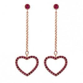 Cercei Amore ruby
