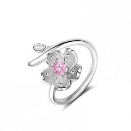 Inel Florina rose