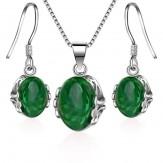 Set Medina verde
