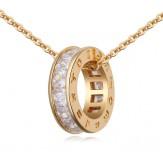 Colier Ema gold