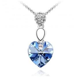 Colier Romantica sapphire