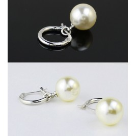 Cercei Beauty silver